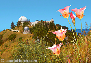 University of California's Lick Observatory celebrates anniversary
