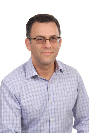 Aaron Barth
