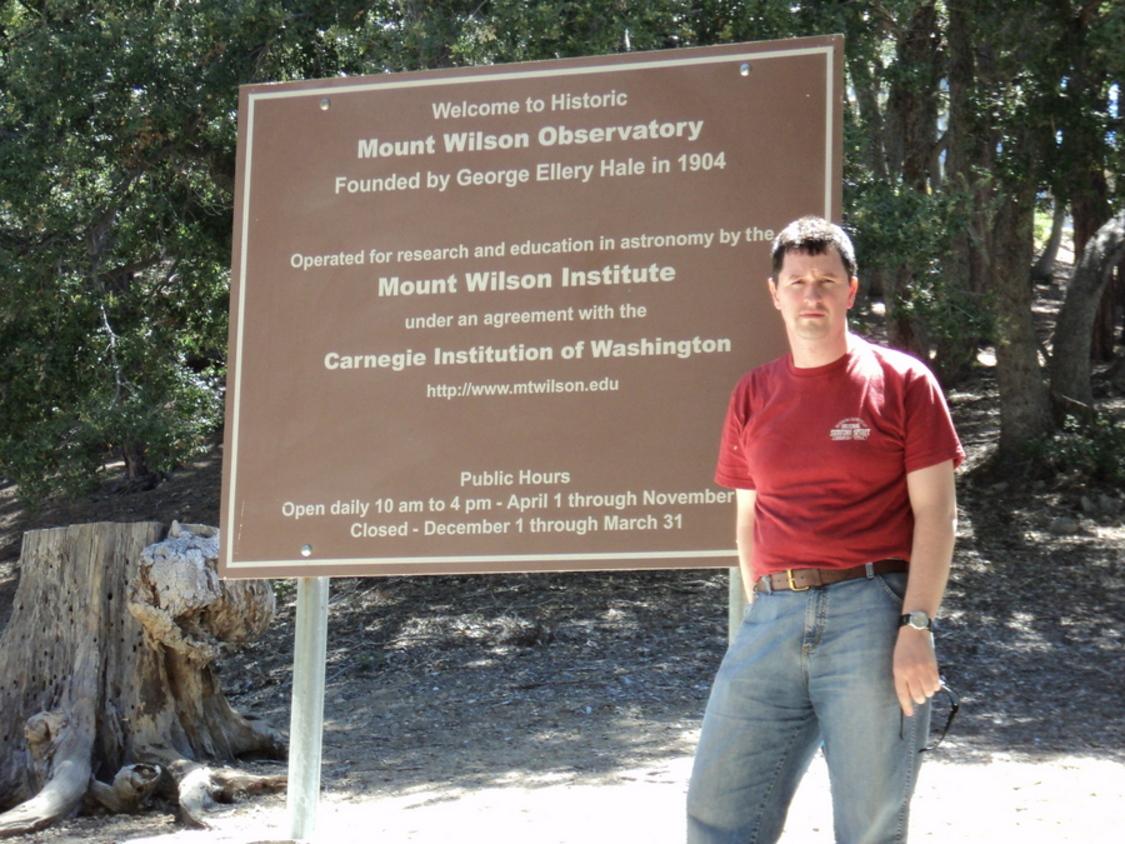 earthquake big bear solar observatory - photo #41