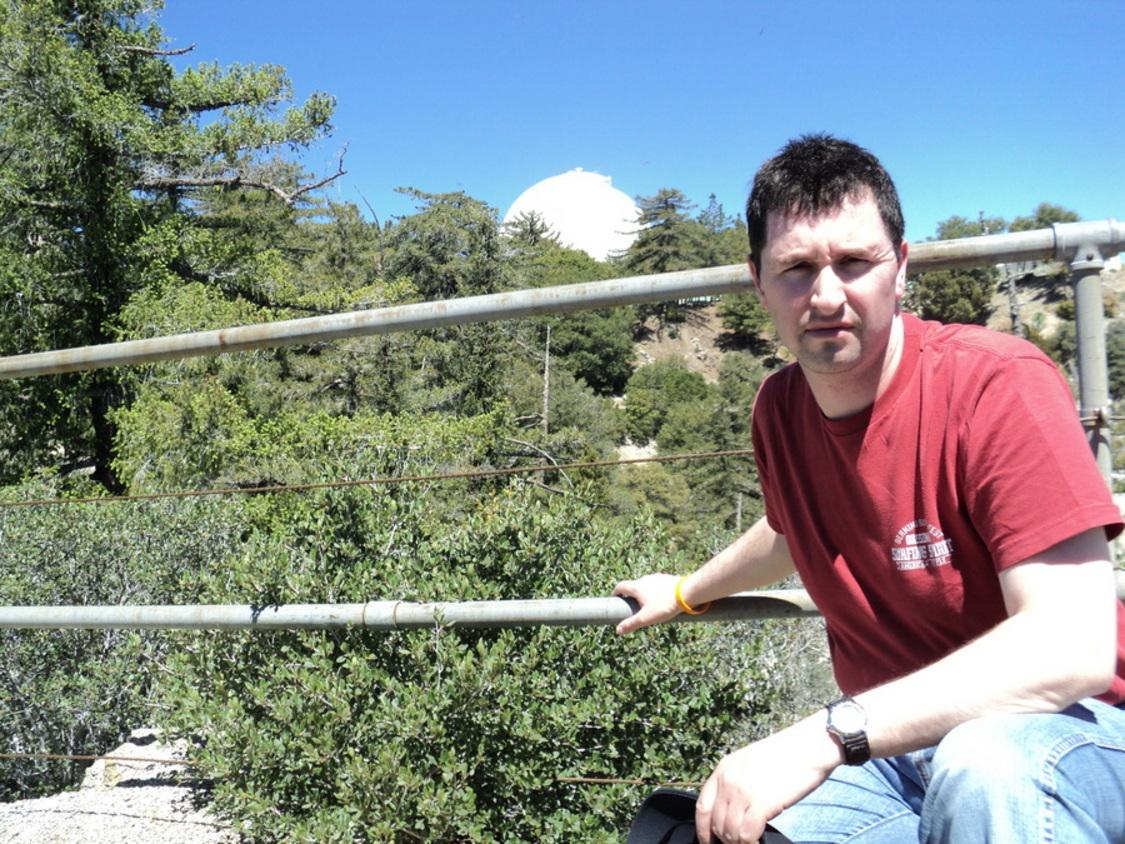earthquake big bear solar observatory - photo #40